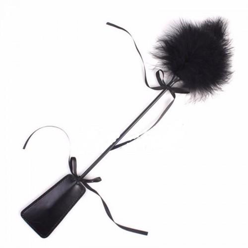[785]Siyah Tüylü Şaplak