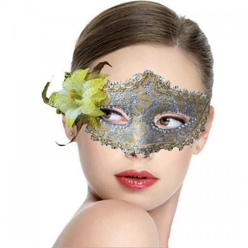 [788] Fantazi Fetiş Venedik Maske