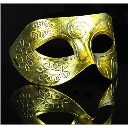 [878]Fetiş Venedik Maske