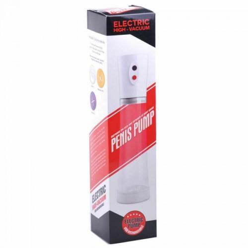 (1069) Electric High Vacuum Pump Şarjlı Pompa