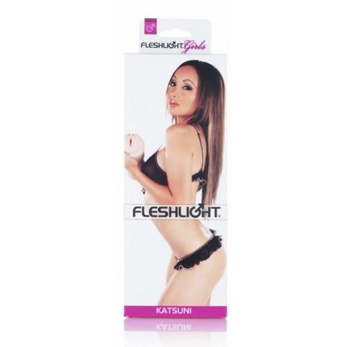 (0465)Fleshlight Katsuni