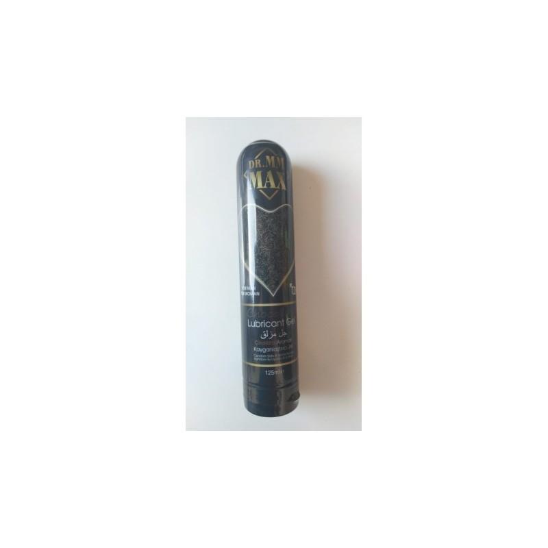 (0052)dr.mm max 125ml Çikolata Aromalı Kayganlaştırıcı Jel